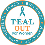Teal Out for Women